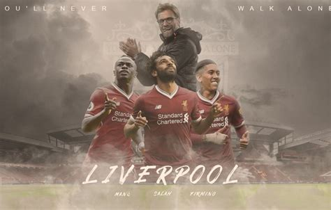Liverpool Fc Classic Logo Iphone All Hp wallpaper firmino liverpool fc lfc anfield road premier league mohamed salah mane images
