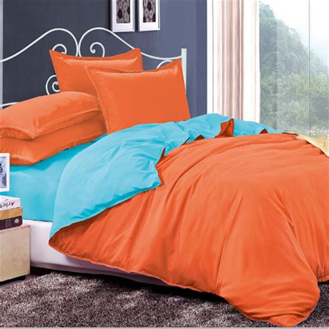 bright colored comforter sets liliya bright colored bedding set polyester 4 pcs cover