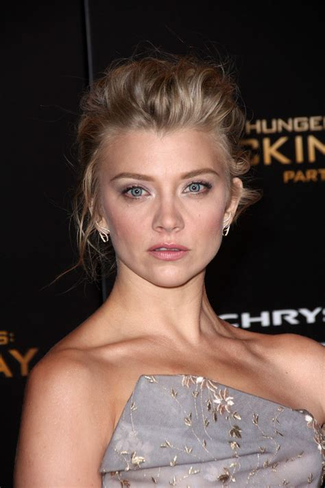 mockingjay natalie dormer natalie dormer premiere the hunger mockingjay part 2