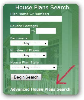 advanced house plan search make the most of your house plan search houseplansblog dongardner com