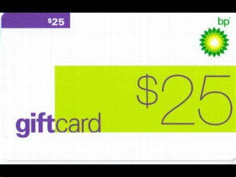 Gas Pump Gift Card - 25 gas gift card eases pain at the pump cnn ireport