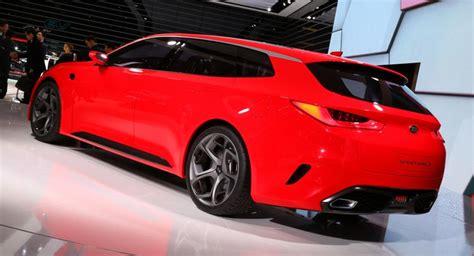 Future Kia Kia Sportspace Concept Hopefully Previews A Production