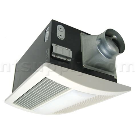 Panasonic Bathroom Heater Fan Light Buy Panasonic Whisperwarm Bathroom Fan With Heater And