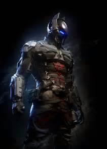 batman arkham knight s titular villain revealed