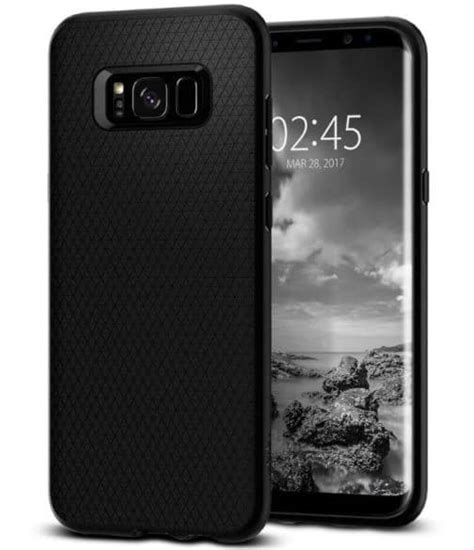 Best Casing Hp Samsung Galaxy S8 Original Spigen Sgp Slim Armor coque spigen pour galaxy s8 pas trop ch 232 re 7 99 ou 8