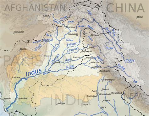 indus river wikipedia file indus river basin map svg wikipedia