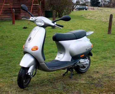 Roller Gebraucht Vespa by Vespa Roller Motorroller Et 50 Injektion Bestes Angebot