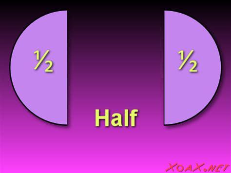 a divide of two halves books children s fractions xoax net tutorials