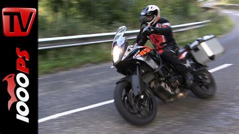 Navigation Für Motorrad Test 2015 by Ktm 1050 Adventure Test 2015 Nordirland Motorradreise