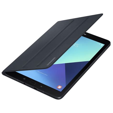Samsung Original Book Cover For Galaxy Tab 3 Lite 70 3 V T111t110 samsung galaxy tab s3 9 7 book cover ef bt820pb black
