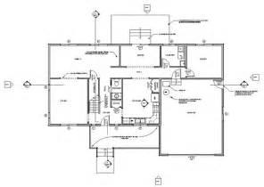 Floor Plan Autodesk first floor plan autodesk revit 2011