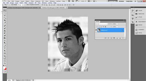 tutorial photoshop cs3 efek siluet fian share tutorial photoshop efek siluet