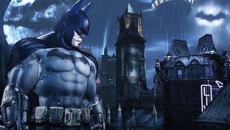 Mac Batman Arkham City batman arkham city of the year edition macgamestore