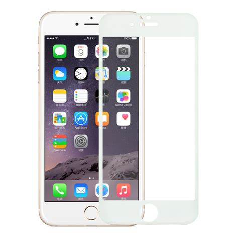 Matt Folie Iphone 8 by Apple Iphone 7 8 3d Panzer Glas Folie Display 9h Real