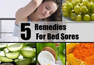 home remedies for bed sores home remedies for bed sores treatments cure