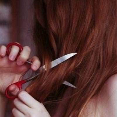 hair cuting techniques diy hair cutting tips hair cuts tip junkie