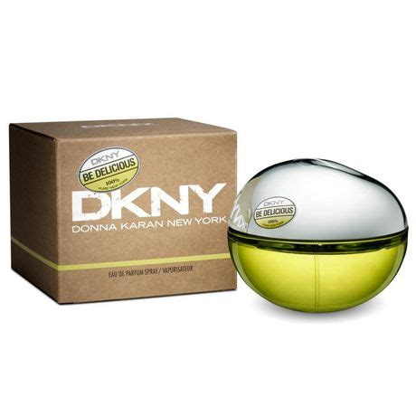 Parfum Kw1 Dkny Be Delicious Dkny Be Delicious Eau De Parfum Spray For 100 Ml