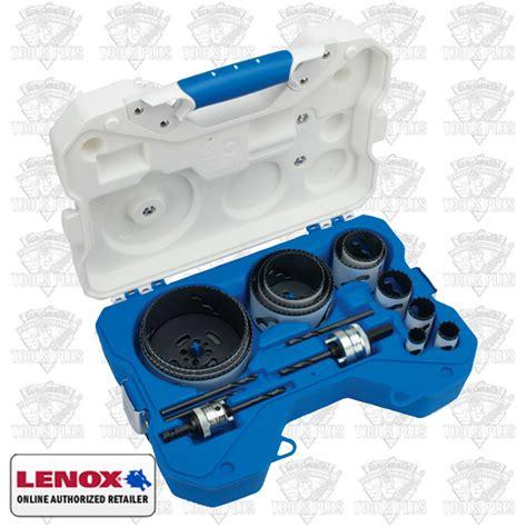 Lenox Plumbing by Lenox 1200p 17 Plumbers Saw Kit
