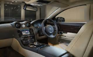 Jaguar Cars Interior 2016 Jaguar Xj Launched In India Priced At Rs 98 03 Lakh