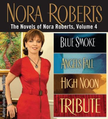 Novel Nora 2 the novels of nora volume 4 by nora