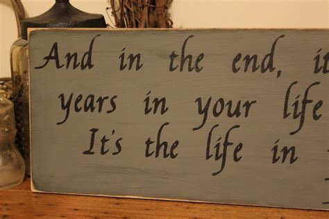 Decorative Quotes by Decorative Wooden Signs With Quotes Quotesgram
