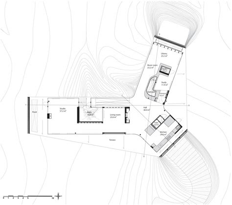 Floor Plans For Small Homes villa 1 by powerhouse company