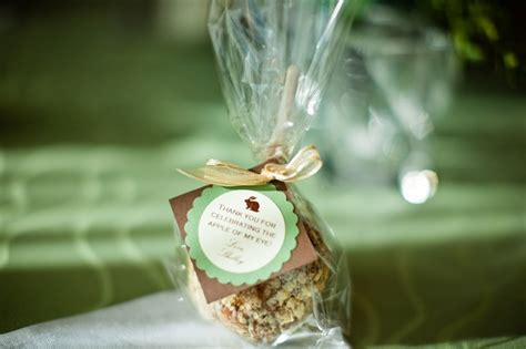 Apple For Baby Shower Favors baby shower favors caramel apple baby shower ideas