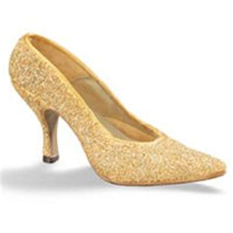 Golden Sleeper the stephen foundation shoesday golden slippers