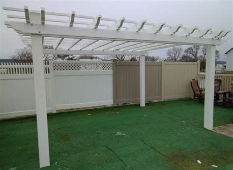 pvc pergola kits vinyl pergola kits pvc pergola kits from alan s factory outlet