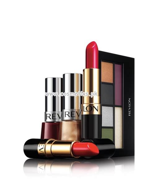 Makeup Kit Revlon revlon fall winter 2012 makeup shades