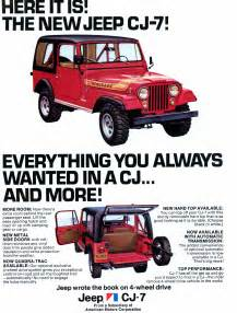 the jeep 174 brand today and yesterday timeless for a