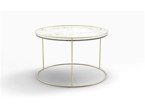 calligaris atollo ceramic coffee table