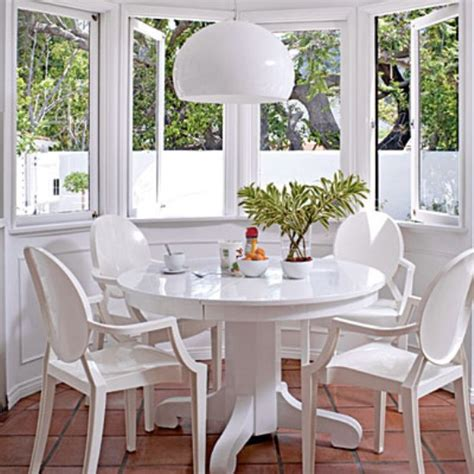 white table dining kitchen chairs white table and chairs for kitchen