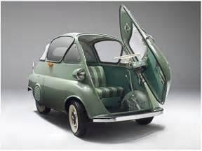 Isetta Bmw 1956 Bmw Isetta Milestones