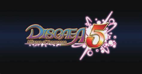 Ps4 Disgaea 5 Alliance Of Vengeance R3 Reg 3 Promo Bh disgaea 5 alliance of vengeance trailer at nis 2015 press event meet the heroes neoseeker