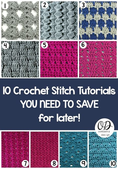 crochet collection 100 easy and beautiful tunisian and barvarian crochet patterns and projects tunisian crochet for beginners tunisian crochet stitch guide books best 25 crochet stitches patterns ideas on