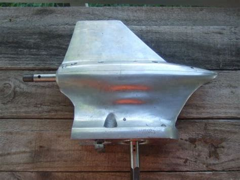 used boat motor lower unit complete outboard lower units for sale page 55 of