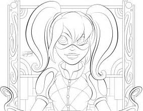 coloring dc pin epic colouring pages on