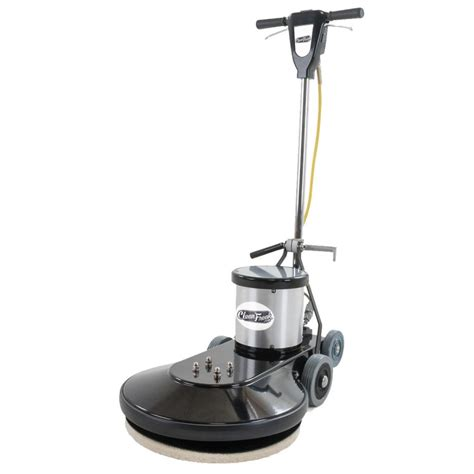 20 inch cleanfreak 174 floor burnisher polisher 1500 rpm