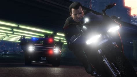 grand theft auto v gamespot gta 5 pc in 4k is an quot eye opener quot rockstar says gamespot