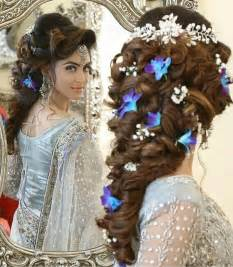 40 indian bridal hairstyles for your wedding