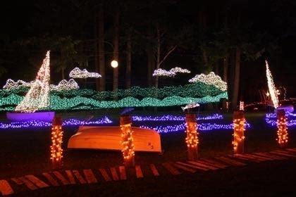 the lights of christmas holiday festival stanwood wa
