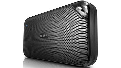 Speaker Bluetooth Philips philips bt3500 bluetooth speaker review avforums