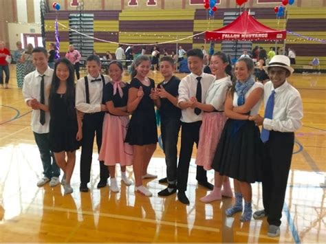 swing dance dublin dublin middle school hosts swing dance competition patch