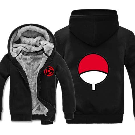 Jaket Uciha Zipper popular uzumaki jacket buy cheap uzumaki jacket lots from china uzumaki