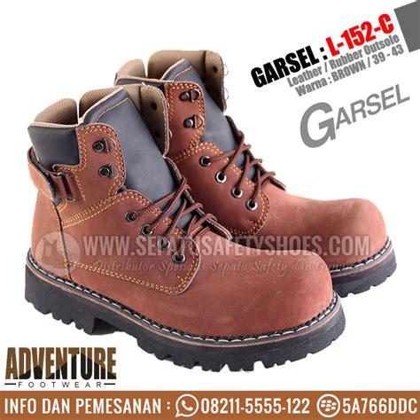 Sepatu Sneakers Garsel L 103 sepatu gunung garsel l 152 c