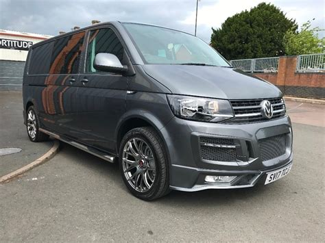 vw t5 and t6 for sale vw volkswagen transporter