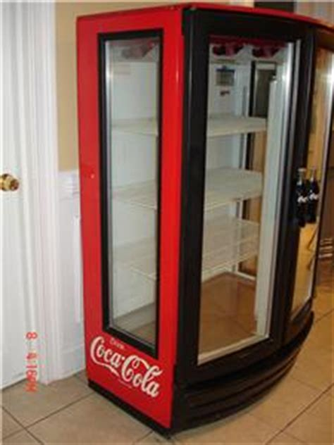 Beverage Air 2 Door Coca Cola Glass Display Cooler Ebay Coca Cola Glass Door