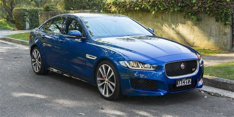 2015 jaguar xe s review caradvice