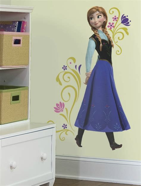 disney frozen wallpaper for bedroom disney frozen room decor 11 cool finds for nephews and nieces
